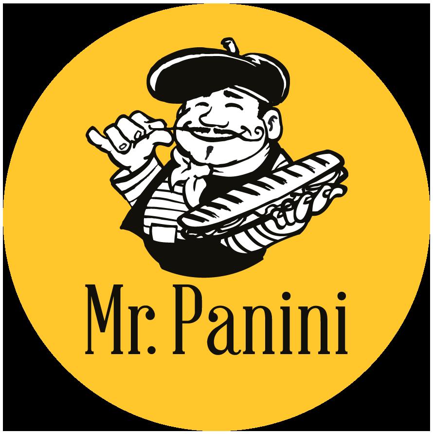 Asiakkaamme Mr. Panini