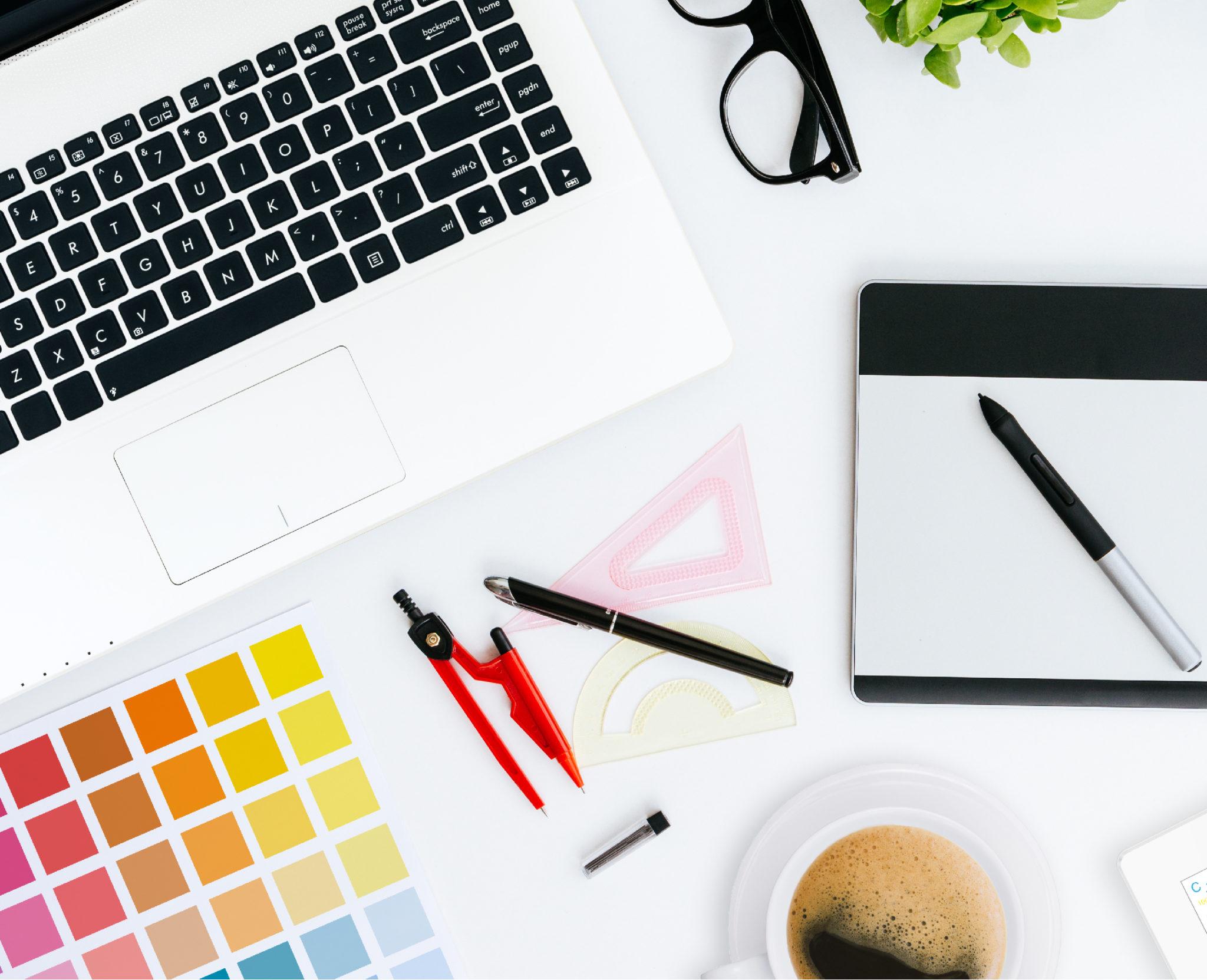 Logosuunnittelu – dos and don'ts
