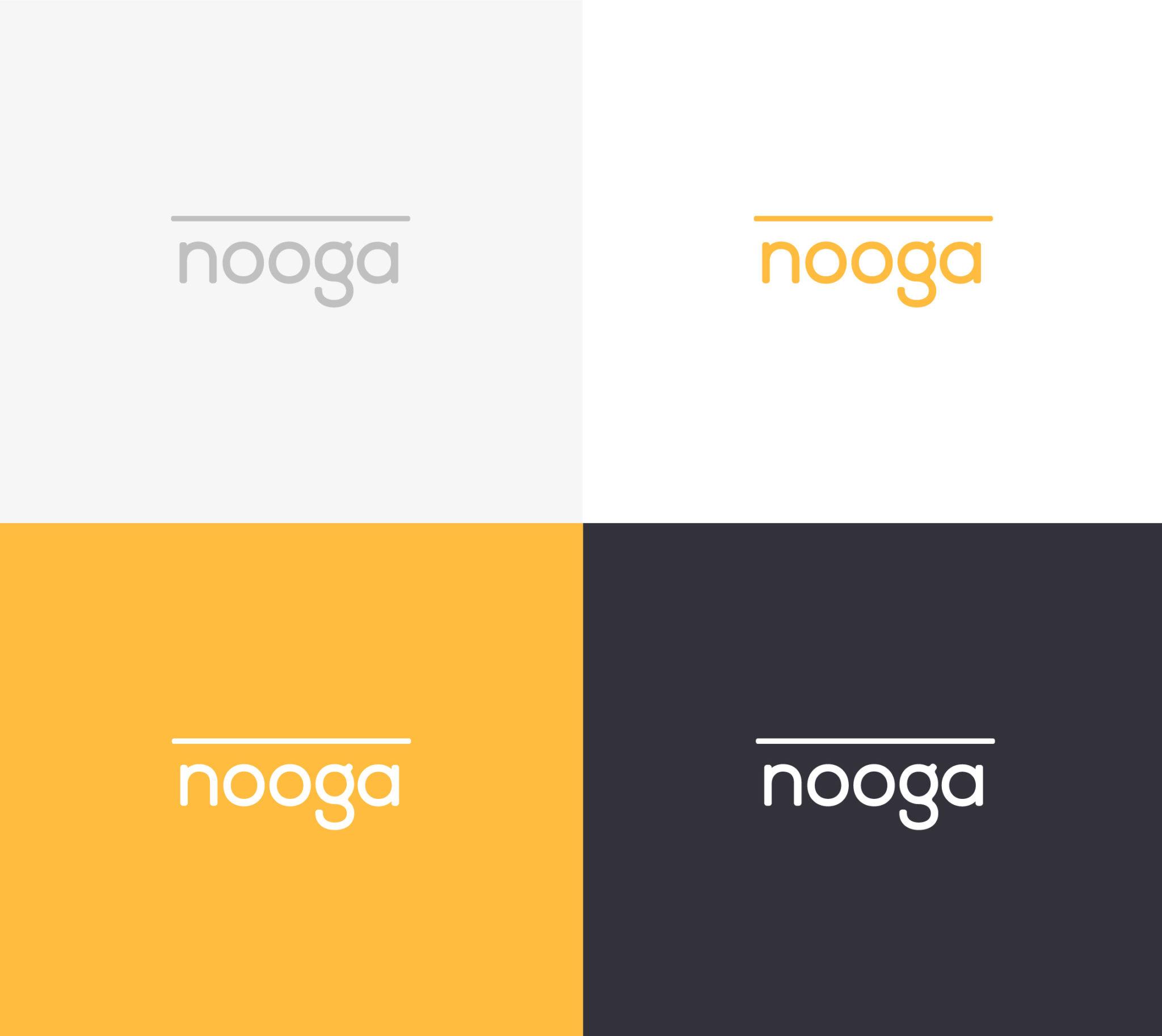Nooga – brändistrategia, visuaalinen ilme sekä verkkosivut 16