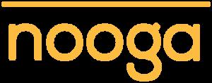 Noogan uusi brändistrategia sekä logo.