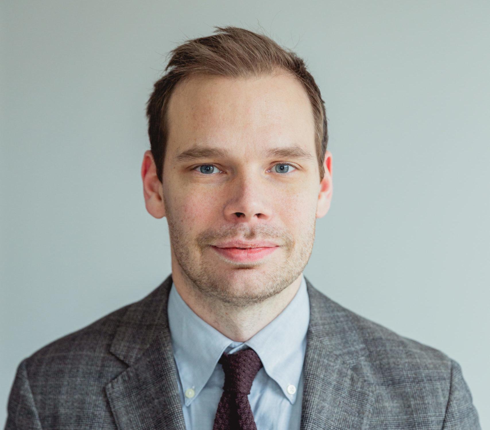 Edvin Årefors