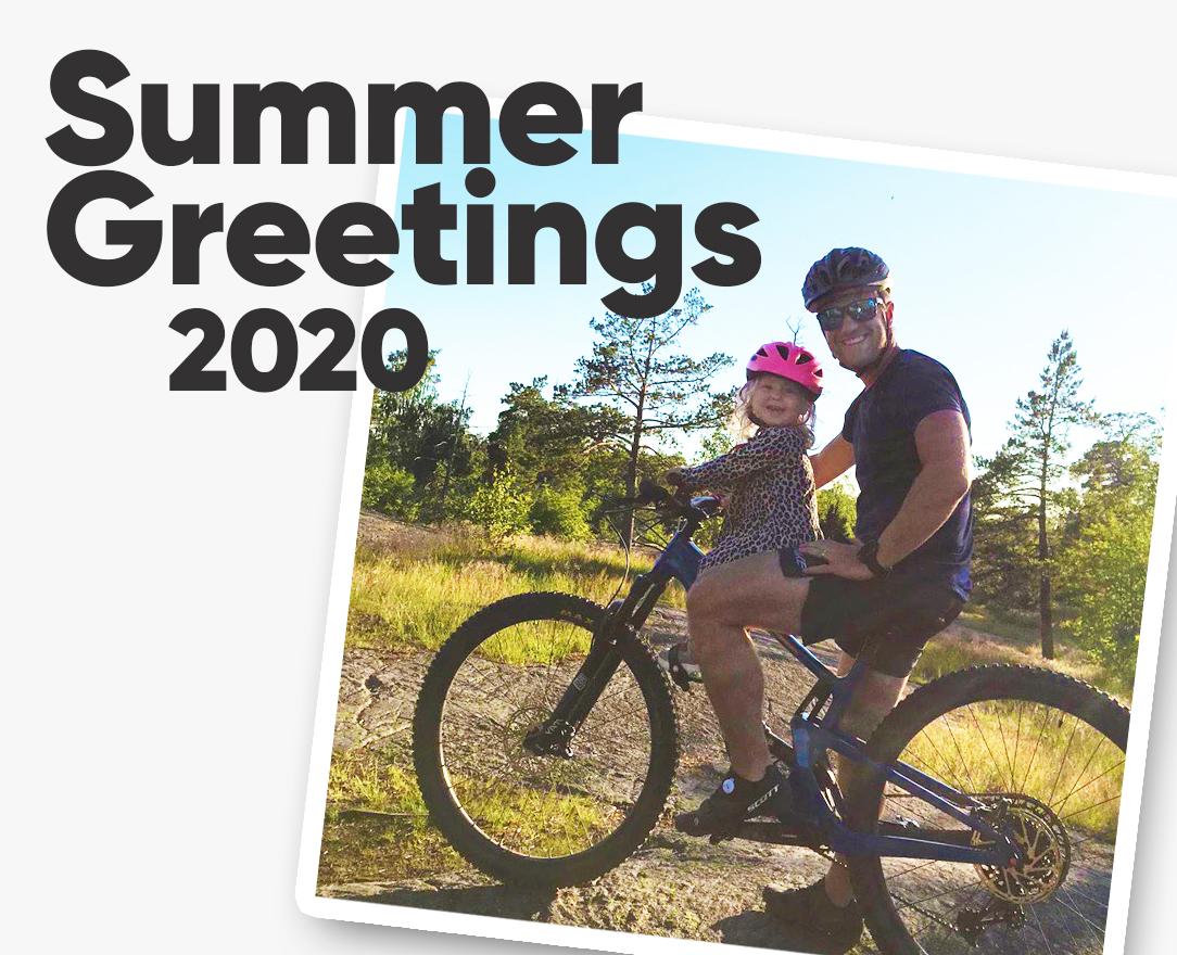 Genero Summer Greetings 2020 6
